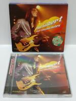 LK888 Paul Gilbert Eleven Thousand Notes Hong Kong Video VCD (01056) (CD462)