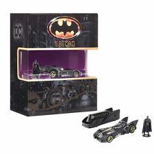 Mattel Hot Wheels Armored Batmobile Vehicle SDCC 2019 Exclusive