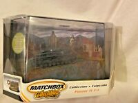Matchbox Collectibles  German Army Panzer IV Type F1 MISB