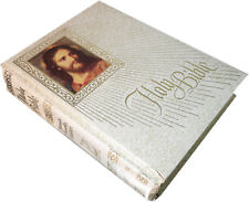 Holy Bible 1990-'91 Fireside Family Edition, NAB Catholic Version, Illustrated