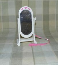 Fisher Price Loving Family Dollhouse - Parents Dressing Mirror