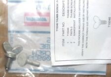 NEW LINCOLN ELECTRIC GUIDE TUBE THUMB SCREW T15046 WELDING LN-25 WIRE FEEDERS