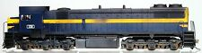 Austrains HO Scale Locomotives