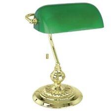 Lampes vertes modernes en verre pour la maison