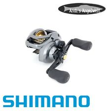 Shimano Citica 201HG - Baitcastrolle - Angelrolle