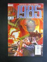 1985 #3 - Marvel - COMICS # 4G47