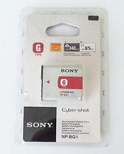 NP-BG1 Battery For Sony Cyber-shot DSC-H DSC-W DSC-N1 N2 DSC-H DSC-T DSC-W
