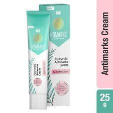 Nomarks Ayurvedic Anti Marks Cream for Oily Skin,No Chemical Added Bajaj 25g