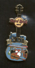 Hard Rock Cafe Chicago City Tee V8 Pin
