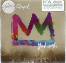 Yahweh - Hillsong, CD, Live in the Chapel, New