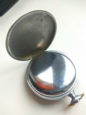 OMEGA Swiss Vintage Pocket Watch Case + Bonus