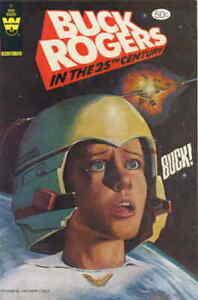 Buck Rogers (Gold Key/Whitman) #11 VG; Gold Key   low grade comic - save on ship