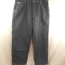 Enyce Men's W/38 L/31 Blue Jeans