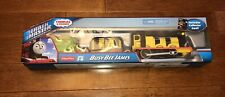 Fisher-Price Thomas and Friends Trackmaster 2015 Busy Bee James Train New
