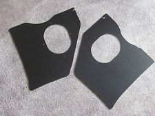 1961-62 impala kick panels for models with out air