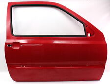 RH Front Door Shell Skin 93-99 VW Golf GTI MK3 2 Door - LY3D Tornado Red