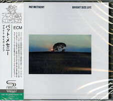 PAT METHENY-BRIGHT SIZE LIFE-JAPAN SHM-CD C94