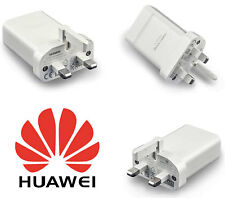 Genuine Huawei Quick Charge UK Mains Adaptor Plug Charger 2.0A 5V HW-059200BHQ
