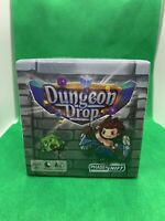 Dungeon Drop Board Game Kickstarter Deluxe Edition with Complete Add-on Bundle