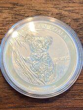 Austrilia 1Dollar 2015 Koala Bear Silver 1 Ounce Coin GEM