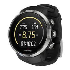 Suunto Spartan Sport Black HR Orologio GPS Cardiofrequenzimetro con Cintura FA