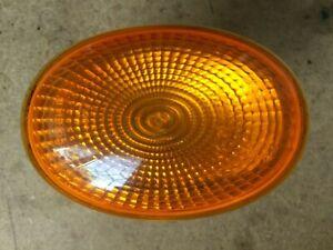 Amber Side Repeater Bmw Mini Gen2 R55 R56 R57 R58 R59 2006 - 2010 0217900
