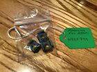 LOT OF 3 OEM Genuine GE / HOT POINT Microwave Oven MOUNTING NUT ASSEMBLY WB1X799 photo