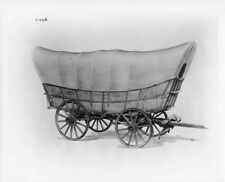 1830 Studebaker Conestoga Wagon Illustrative Press Photo 0001
