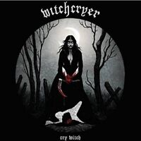Witchcryer - Cry Witch [New Vinyl LP]