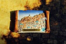 Maaloula, Syria Tourist Travel Souvenir 3D Resin Fridge Magnet Craft GIFT IDEA