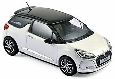 Citroen DS3 Limousine 2016 weiß white metallic 1:43