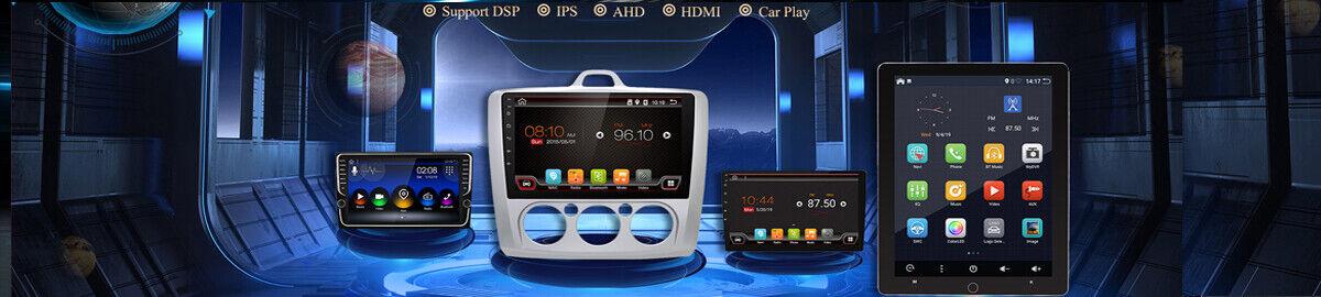 Car Multimedia Shop