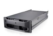 Dell EqualLogic PS6510X Virtualized iSCSI San Storage Array 48 X 900gb SAS