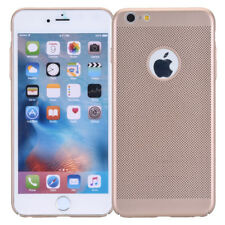 Apple iPhone 7 Hard-Case Case Protective Cover Bumper GOLD MATTE