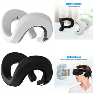 For HP Reverb G2 VR Glasses Accessories Comfortable Eye Mask Cover Cushion Pad