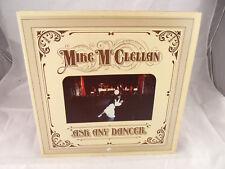 Mike McClellan Ask Any Dancer Vinyl Original Oz Press 1974 Gatefold