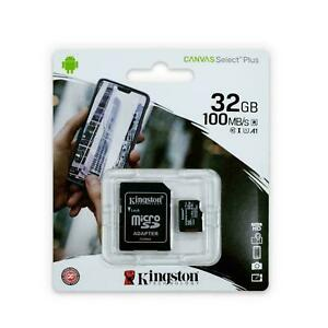 32GB Micro SD Memory Card For Huawei Y6 (2017) Mobile Phone
