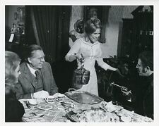 JOHN ASTIN MILTON BERLE PAMELA AUSTIN EVIL ROY SLADE ORIGINAL 1973 NBC TV PHOTO