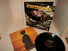 """STEPPENWOLF """"AT YOUR BIRTHDAY PARTY"""" 1972 DUNHILL DS 50053  DIE-CUT GATEFOLD LP"""