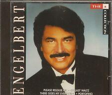 Engelbert Humperdinck: Engelbert - The Collection        CD