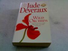 JUDE DEVERAUX: WILD ORCHIDS  (PB) **C66**