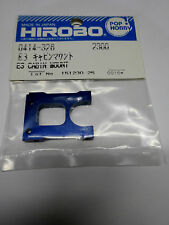 Hirobo 0414-326  Kabinenhaube Halterung E3 CABIN MOUNT