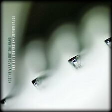 Steve Hogarth and Richard Barbieri - Not The Weapon But The Hand [CD]