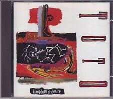 Toto-Kingdom Of Desire cd album