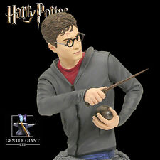 Gentle Giant Harry Potter Year 5 Mini Bust New