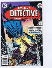 Detective Comics # 464 DC Pub 1976