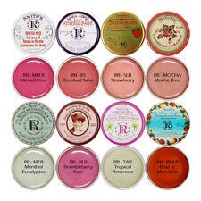 "1 ROSEBUD Lip Balm Salve Tin (0.8 oz)  ""Pick Your 1 Scent ""   *Joy's cosmetics*"