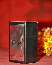 BANG Marc Jacobs EDT 30ml, DISCONTINUED, VERY RARE, New in Box