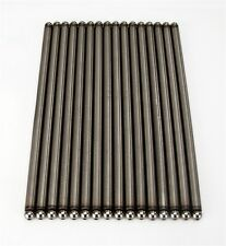 "Ford 302 Performance Hardened Push Rods Pushrods for Hyd roller cam 6.247"" Long"