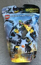 LEGO Hero Factory FLYER Beast vs. BREEZ (44020) Sealed Package